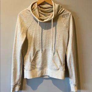 Rainbow FOX sweater/hoodie